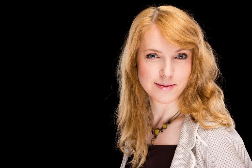 Ērģelniece Larisa Carjkova